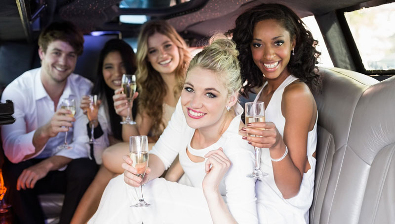 Birthday Limo | Primo Limo Raleigh NC