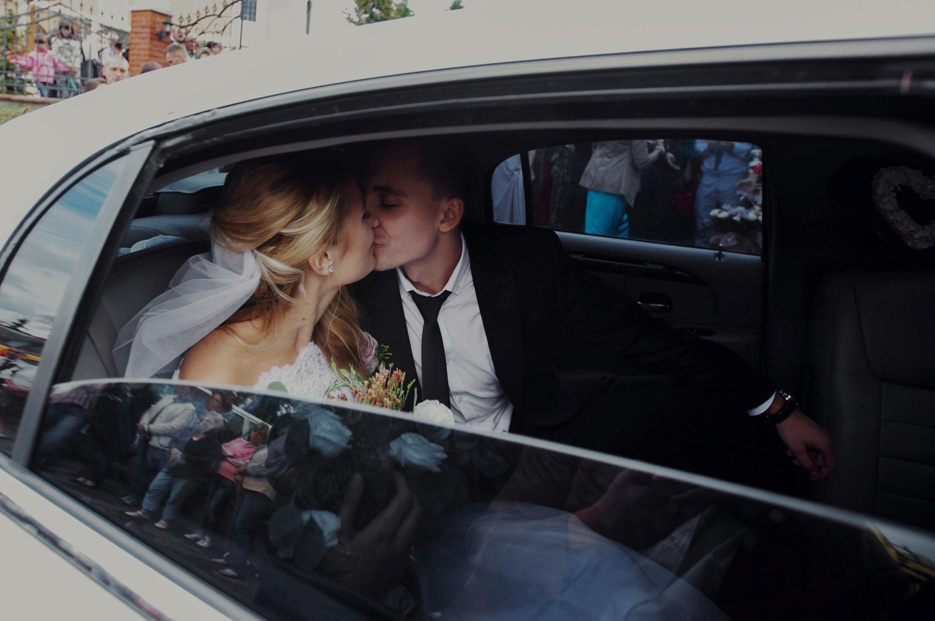 Wedding Limo   Primo Limo, Raleigh NC