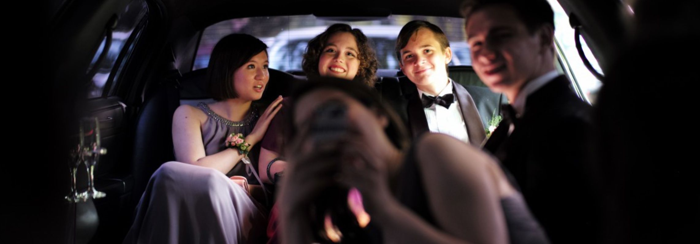 5 Reasons to Book A Prom Limo | Primo Limo in Raleigh NC